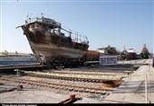 صنایع دریایی در استان بوشهر تقویت میشود