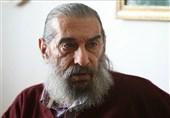 """سالگرد """"انوشیروان ارجمند"""" در تماشاخانه سرو"""