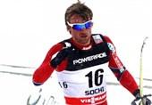 خداحافظی قهرمان 2 دوره اسکی المپیک