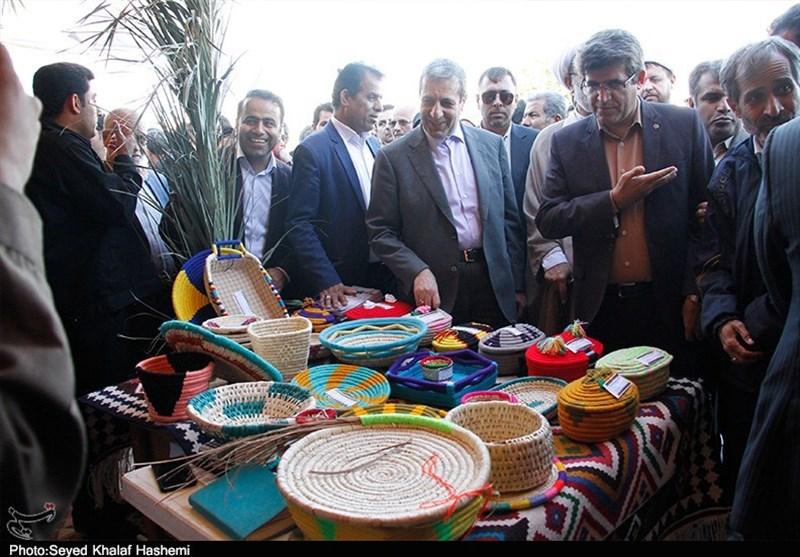 138 میلیارد تومان تسهیلات اشتغالزایی روستایی و عشایری در استان بوشهر پرداخت شد+فیلم