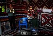 قشم حضور فعال در نمایشگاه دستاوردهای روستایی کشور دارد