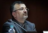 محمدرضا داورزنی: موضوع بازنشستگی در هیئتهای استانی هنوز تعیین تکلیف نشده است/ رؤسای فدراسیونها به ستاد عالی بازیهای المپیک میآیند