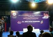 خوزستان قهرمان رقابتهای بوکس بزرگسالان کشور شد