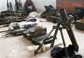 انواع سلاحهای غربی در دست تروریستها در ادلب سوریه