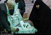 خوزستان  رونمایی از کتاب «عصمت» زندگینامه شهیده عصمت پورانوری در دزفول برگزار شد+ تصویر