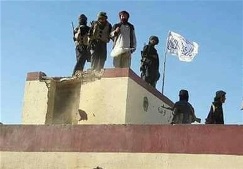 سقوط شهرستان «سیوری» توسط طالبان در جنوب افغانستان