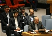 Iran Lambasts US Violation of UN Resolution