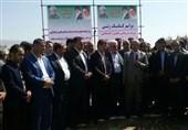 ایلام| بلاتکلیفی ساخت مرکز درمانی تامین اجتماعی درهشهر