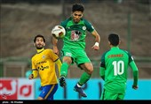 Iran's Zob Ahan to Play Kuwait SC in ACL Preliminary Stage Two
