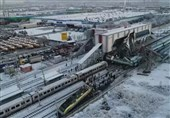 Drone Footage Shows Wreckage of Train Crash That Left 9 Dead in Turkey (+Video)