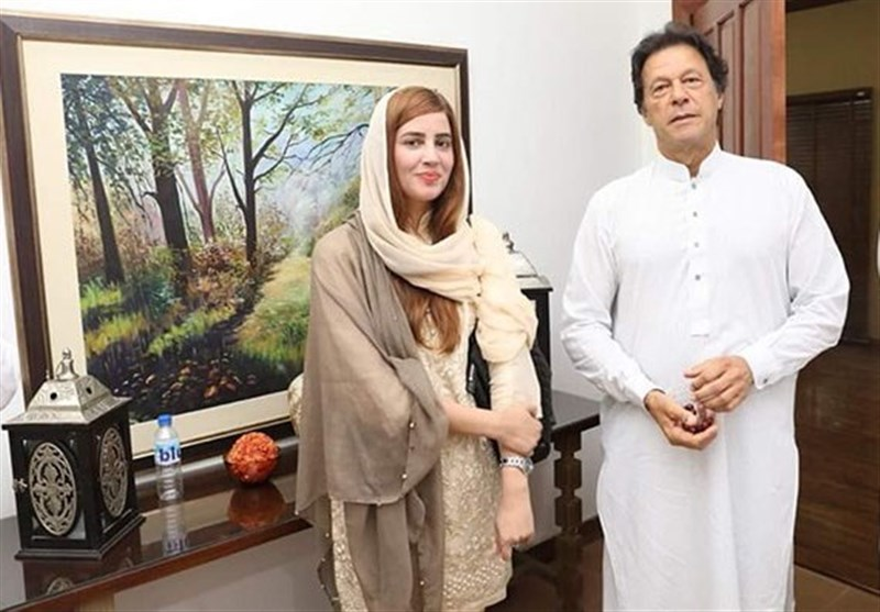 میں نے اپنی وزارت کی سو روزہ کارکردگی کو خان صاحب کے سامنے رکھا ہے، زرتاج گل