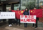 China Says 2nd Canadian under Probe for Harming State Security