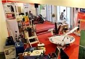 نمایشگاه دستاوردهای پژوهشی و فناوری در اردبیل گشایش یافت