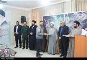 خوزستان| تجلیل از خبرگزاری تسنیم به عنوان رسانه فعال در مراسمهای اربعین هندیجان +تصاویر