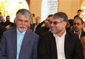 وزیر فرهنگ و ارشاد و اسلامی به کاشان سفر کرد+ برنامهها
