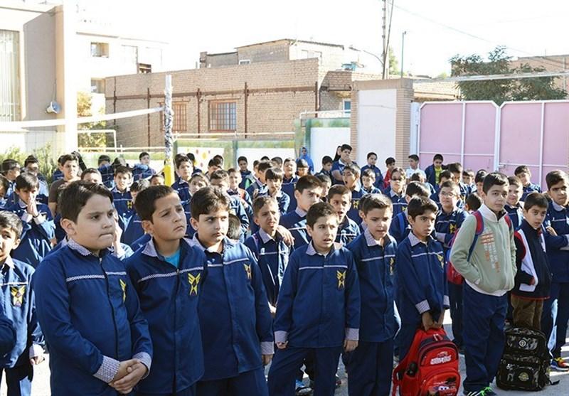 مراکز آموزشی و فرهنگی سما در خراسان جنوبی بهترین مدارس استان باشند
