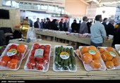 محصولات ارگانیک کشاورزان خرید تضمینی میشود