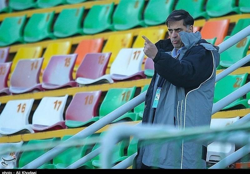 مدیرعامل باشگاه ذوبآهن: لغو دیدار با النصر اقدام هماهنگشده فدراسیونهای عراق و عربستان است