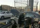 2 عامل وقوع 60 درصد تصادفات در فروردین