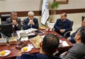 جلسه معاون دادستان کل با مسئولان اتاق اصناف درباره گرانی قیمت لبنیات