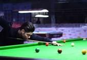 سید شهاب ابوذریان: در دومین دوره جشنواره ورزشهای بیلیاردی استعدادهای خوبی حضور داشتند