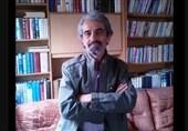 """""""منصور خورشیدی"""" آخرین بازمانده جنبش شعر حجم ایران درگذشت"""