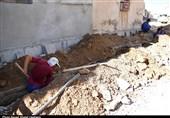 60 میلیارد تومان برای اجرای طرح فاضلاب در بافت تاریخی بوشهر تخصیص یافت