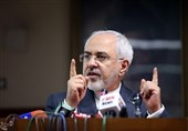 Zarif Says People behind Iran's Regional Power