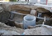 یک درصد جمعیت روستایی استان کرمانشاه از شبکه فاضلاب بهرهمند هستند