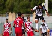 لیگ دسته اول فوتبال| پایان 34 هفته رقابت با 7 بازی تشریفاتی