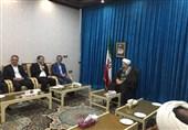 وزیر ارشاد در کاشان: «گذرهای فرهنگ» برای تقویت اقتصاد فرهنگ در کشور اجرایی میشود