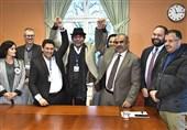 اولین واکنش عربستان به پایان مذاکرات یمنیها در سوئد