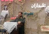 فرمانده سپاه نینوا: اطاعت از ولی فقیه رمز ماندگاری انقلاب اسلامی است