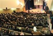 آیین تجلیل از حامیان خانواده در کاشان برگزار شد