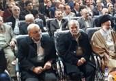 آئین افتتاح فاز دوم پروژه حسینیه قمیها در مشهد مقدس برگزار شد