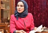 اقدام فریبنده آل خلیفه با انتصاب یک زن در ریاست پارلمان فرمایشی