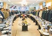 امضای تفاهمنامه حفظ امنیت مرز مشترک ایران-پاکستان