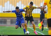 Sepahan Moves Up Top of Iran Professional League