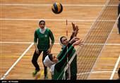 اصفهان| هفته نهم لیگ برتر والیبال بانوان؛ رقابت ذوبآهن و پیکان حساستر میشود