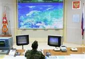 شناسایی 3هزار هواپیمای نظامی بیگانه نزدیک مرزهای روسیه در سال 2018
