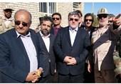 خراسان جنوبی  بازارچه میل 73 از طریق دیپلماسی با کشور افغانستان راه اندازی می شود