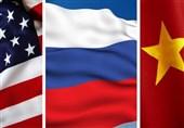 کدامیک امنیت آسیای مرکزی را تضمین می کند: روسیه، ایالات متحده آمریکا، چین