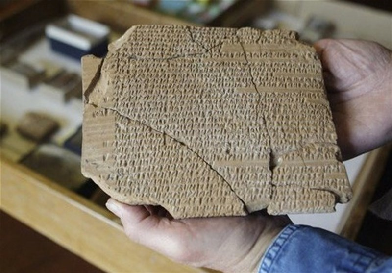 Near 1800 Ancient Persian Artifacts to Return to Iran from US