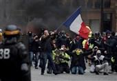آمادگی پلیس فرانسه برای مقابله با تظاهرات تازه جلیقه زردها