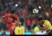 Persepolis Defeats Pars Jonoubi Jam in IPL