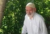 اردبیل  حجتالاسلام سیدحاتمی به فرزند شهیدش پیوست