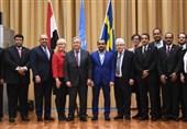 اللجنة الیمنیة لدعم السلام ترحب بالاتفاق المعلن فی السوید وتدعو لإحلال السلام
