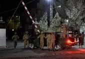 ترور 6 مقام امنیتی پاکستان در بلوچستان