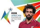 فوتبال جهان|از سوی رسانه انگلیسی؛ محمد صلاح باز هم مرد سال فوتبال آفریقا شد