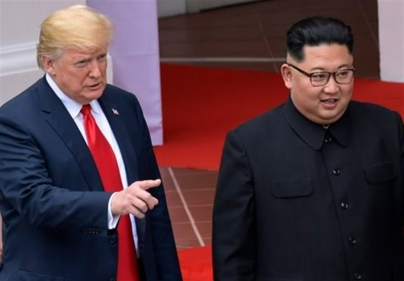 ترامپ و کیم جونگ اون اواخر فوریه دیدار میکنند